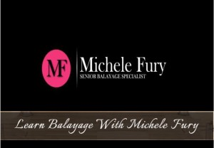 Michele Fury Logo