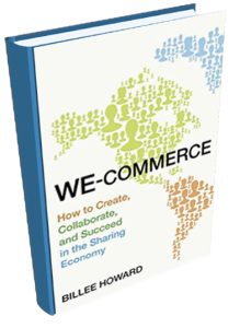 WEcommerce (Book Cover)